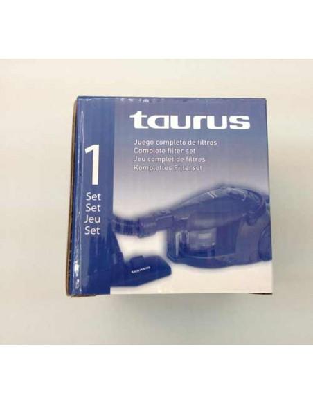 Imagen de Filtro de aspirador Taurus Dynamic 1600 recambio