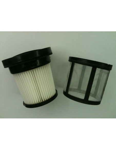 Imagen de Filtro Hepa Ufesa AS3016 AS3018 recambio aspirador en