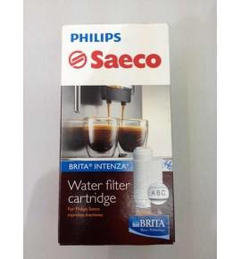 Filtro agua para cafetera Philips Saeco