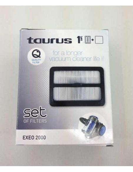 Imagen de Filtro de aspirador Taurus EXEO 2000 recambio
