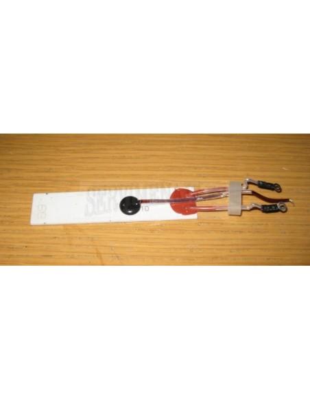 Imagen de Resistencia con termico plancha GHD recambio GHD en