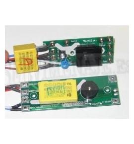 Imagen de Placa control plancha pelo GHD mK4 recambio GHD en