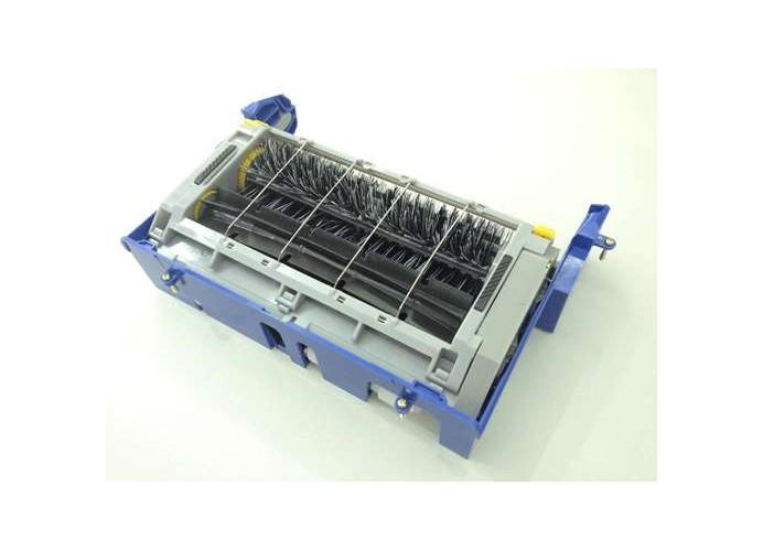 Conjunto rodillos motorizados robot aspirador Roomba