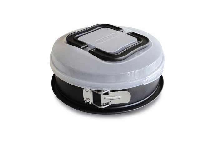 Molde para transporte de tartas y pasteles 26 cm