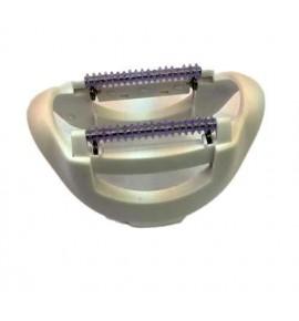 Cabezal estimulador depiladora Braun