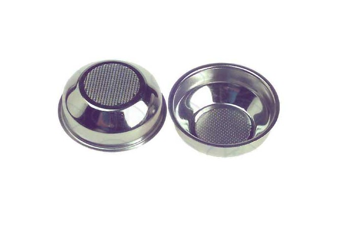 Filter two cups coffee maker Express