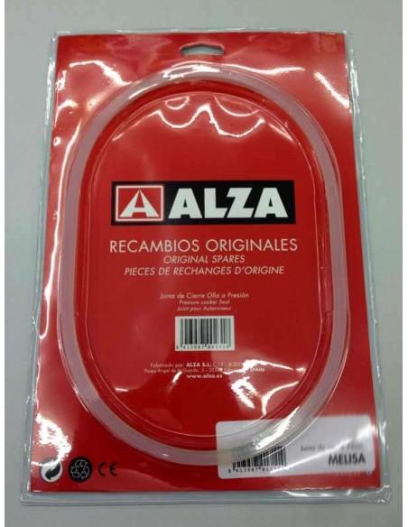 Imagen de Junta goma tapa olla clásica Alza Melisa 22cm