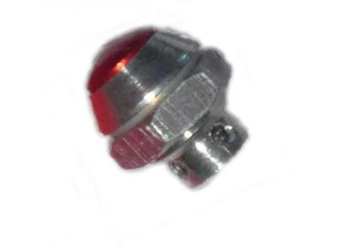 Boost Melisa pot safety valve