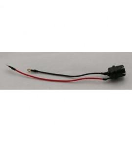 Imagen de Conector red plancha pelo GHD tipo 3 recambio GHD en