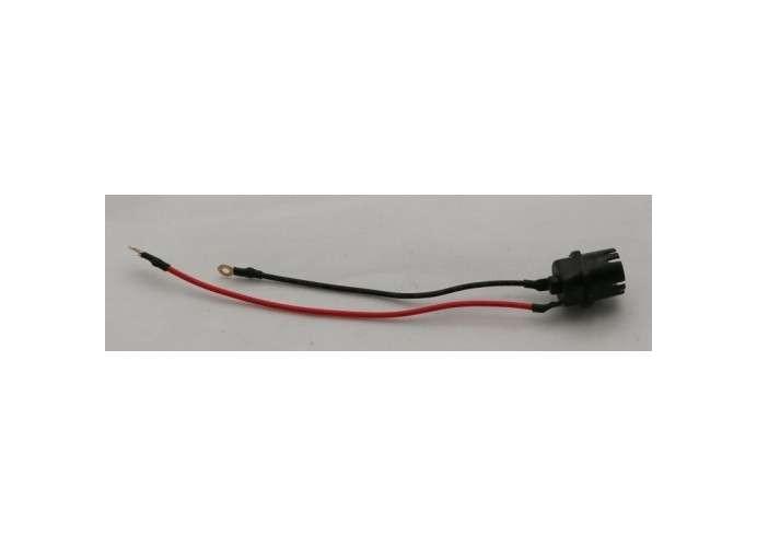 Conector red plancha pelo GHD tipo 3