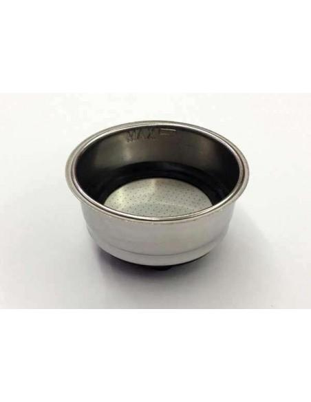 Imagen de Filtro presurizado para cafeteras Ufesa CE7141 dos