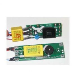 Imagen de Placa control plancha pelo GHD mK5 recambio GHD en