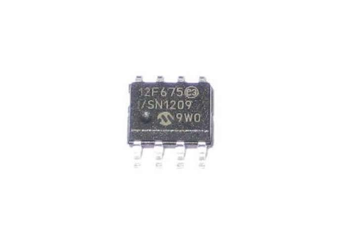 Circuit de commande de fers GHD mK4
