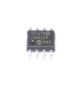 Imagen de Circuito controlador planchas GHD mK5 recambio GHD en