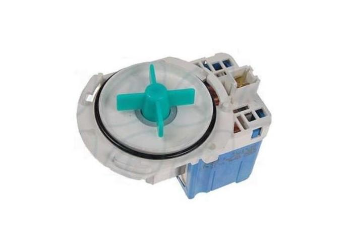 Bomba de desague para lavadora y lavavajillas BALAY- BOSCH- LYNX- SIEMENS- GRE 34W- 3 puntos- P5 arriba