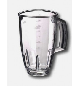 Imagen de Repuesto de Jarra de plástico para Batidora de Vaso
