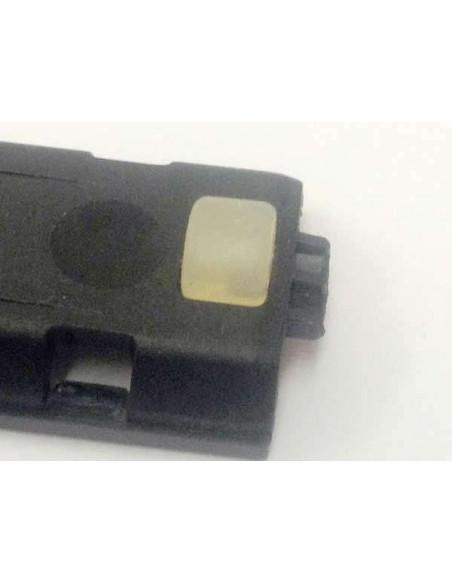 Imagen de Aislante silicona resistencia GHD recambio GHD en