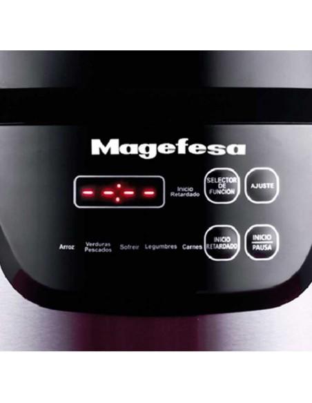 Imagen de Olla Electrica a Presión Magefesa Easy Express 4