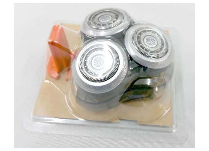 Cabezales Genericos Cuchillas Philips RQ10 RQ12