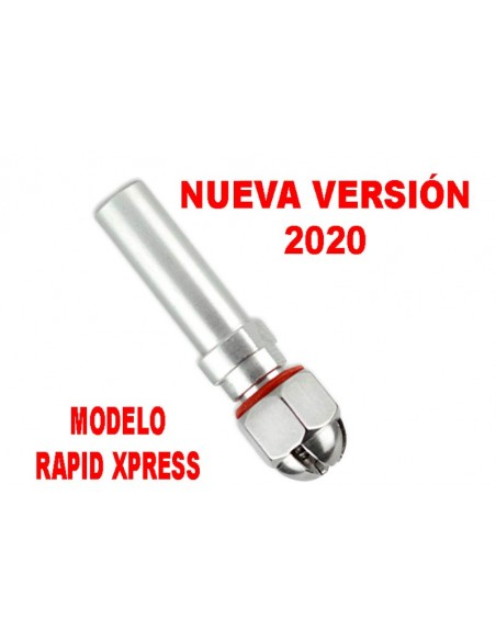 Imagen de Chimenea ollas Fagor Cookware RAPID XPRESS y DUO 2020
