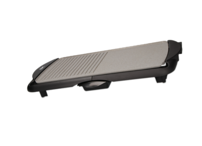 Marketplace- Plancha Asar eléctrica Grill EDM 48x25cm