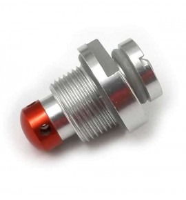 Monix Quick safety valve