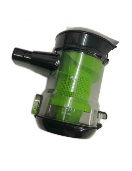 Deposit Vacuum Cleaner Polti Forzaspira Slim