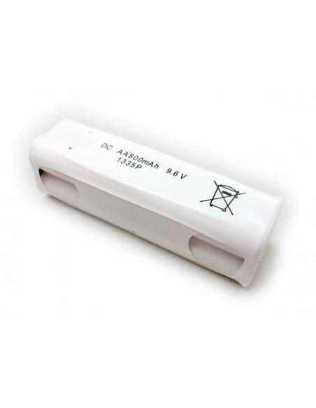 Batterie robot aspirateur Taurus Hexa attaquant