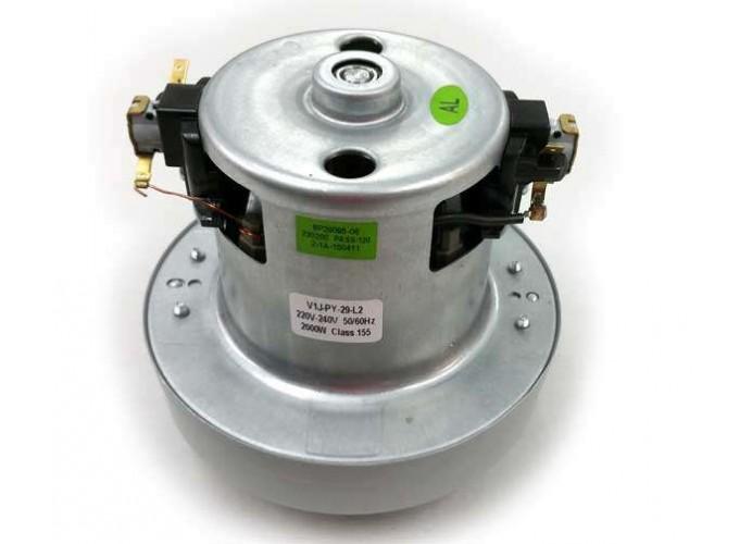 Engine vacuum cleaner 2000w