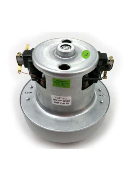 Motor Aspirador 2000w