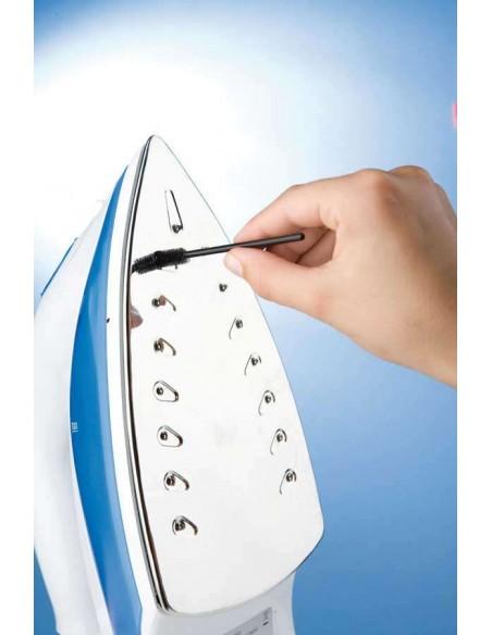 Limpiador para Suelas de Plancha de Vapor