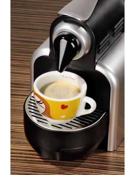 Imagen de Capsulas rellenables Nespresso en Servimenaje