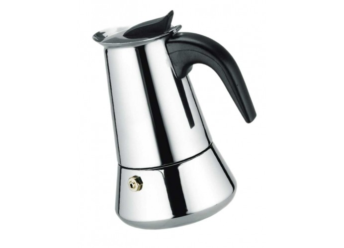 Marketplace- COFFEE MAKER STAINLESS STEEL PEZZETTI 10T
