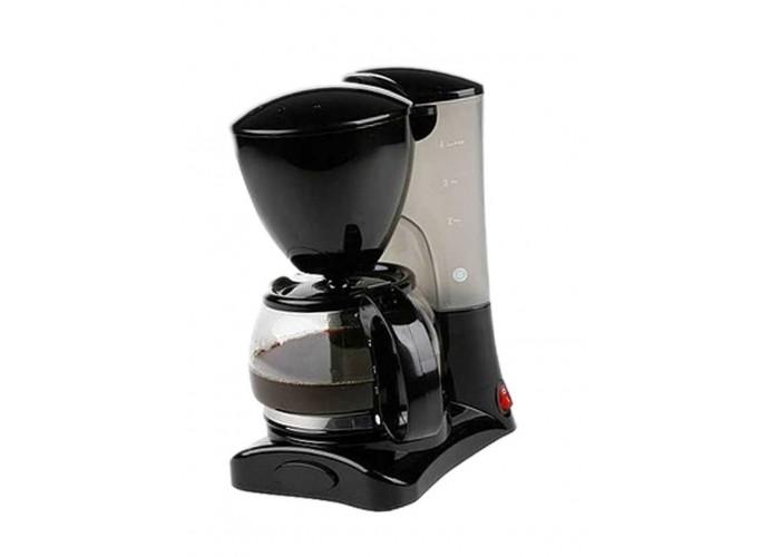 Cafetera de gota 6 tazas We Houseware BN3282