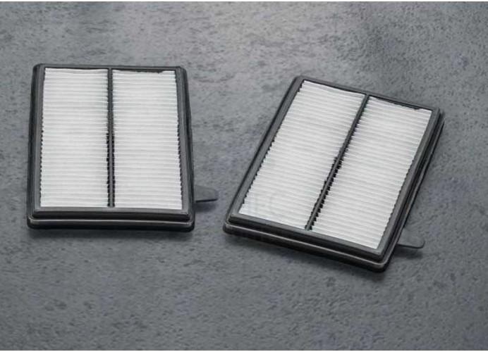 Kit filtros para robot aspirador AEG RX9