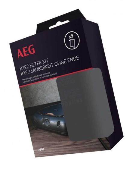 Imagen de Kit filtros para robot aspirador AEG RX9 en