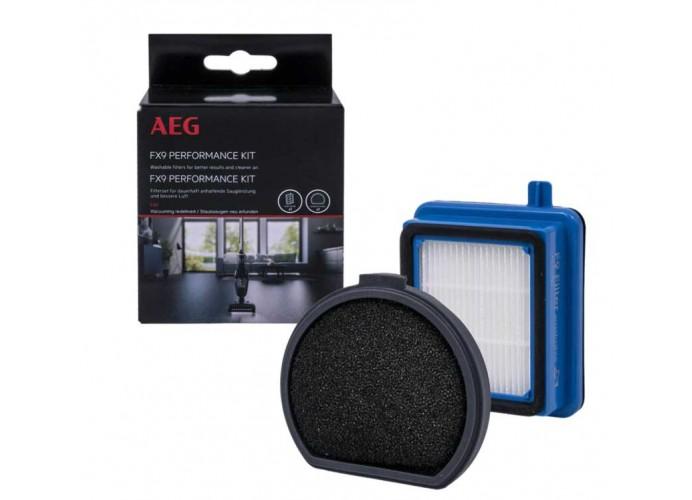 Kit filtros para robot aspirador AEG FX9
