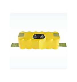 Battery vacuum cleaner robot Roomba series 500