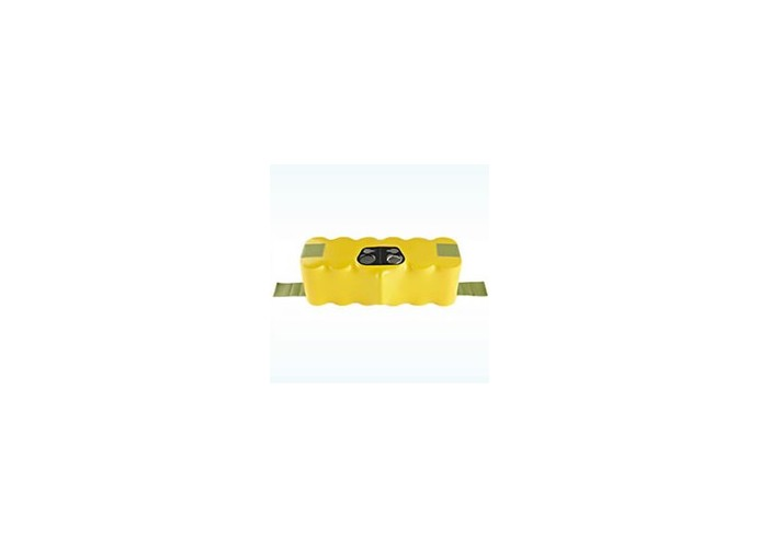 Battery vacuum cleaner robot Roomba series 500