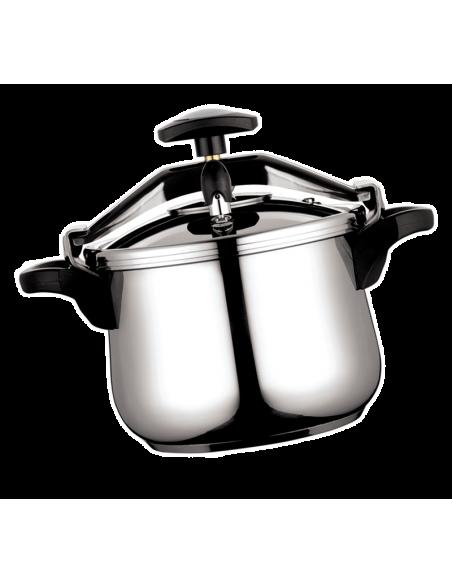 Imagen de Olla a presión Fagor Cookware bombeada 10 litros en