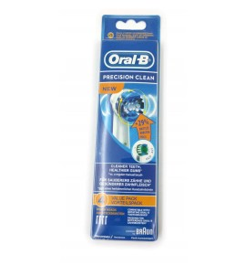 Recambio Cepillo Dental Braun Oral-B Precision Clean