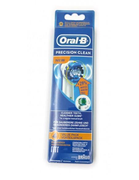 Imagen de Recambio Cepillo Dental Braun EB183 PROBRIGHT en