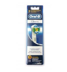 Imagen de Recambio Cepillo Dental Braun EB253 en Servimenaje