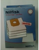 Nilfisk Power series vacuum cleaner bags