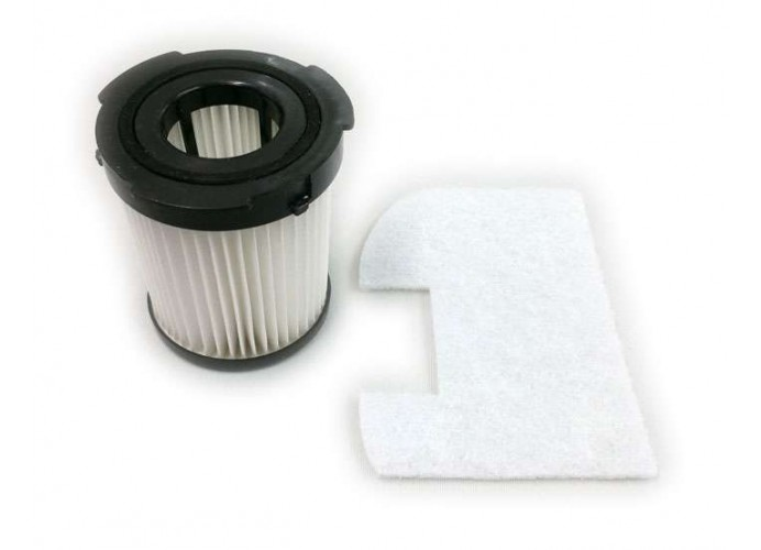 Filtro Aspirador Ufesa AS2110