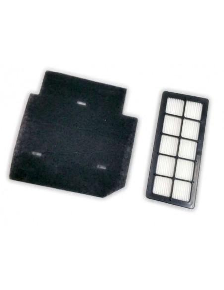 Imagen de Filtro de Aspirador Taurus Micra1800 Compact recambio