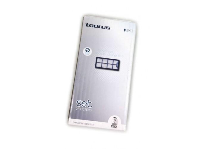 HEPA filter vacuum cleaner Taurus Panamera Silence