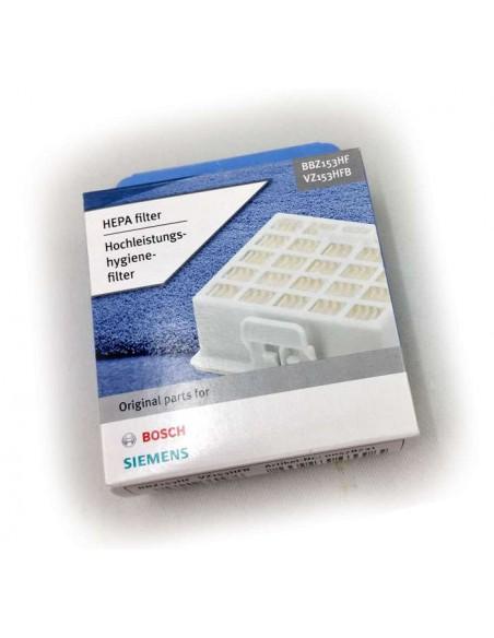 Filtro Aspirador Bosch BSG6