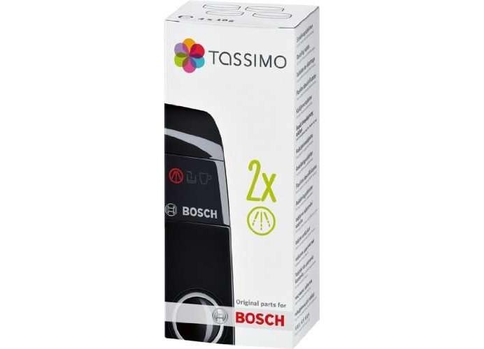 Anti-calcaire pour les comprimés de Tassimo