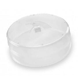 Tapa microondas plegable de silicona PINFI